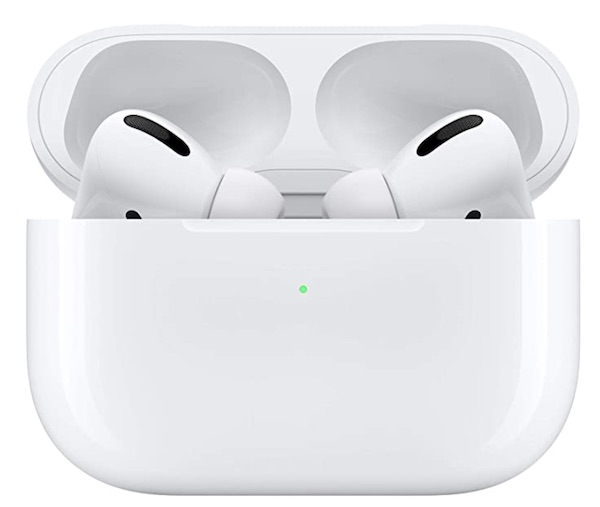 AppleAirpods